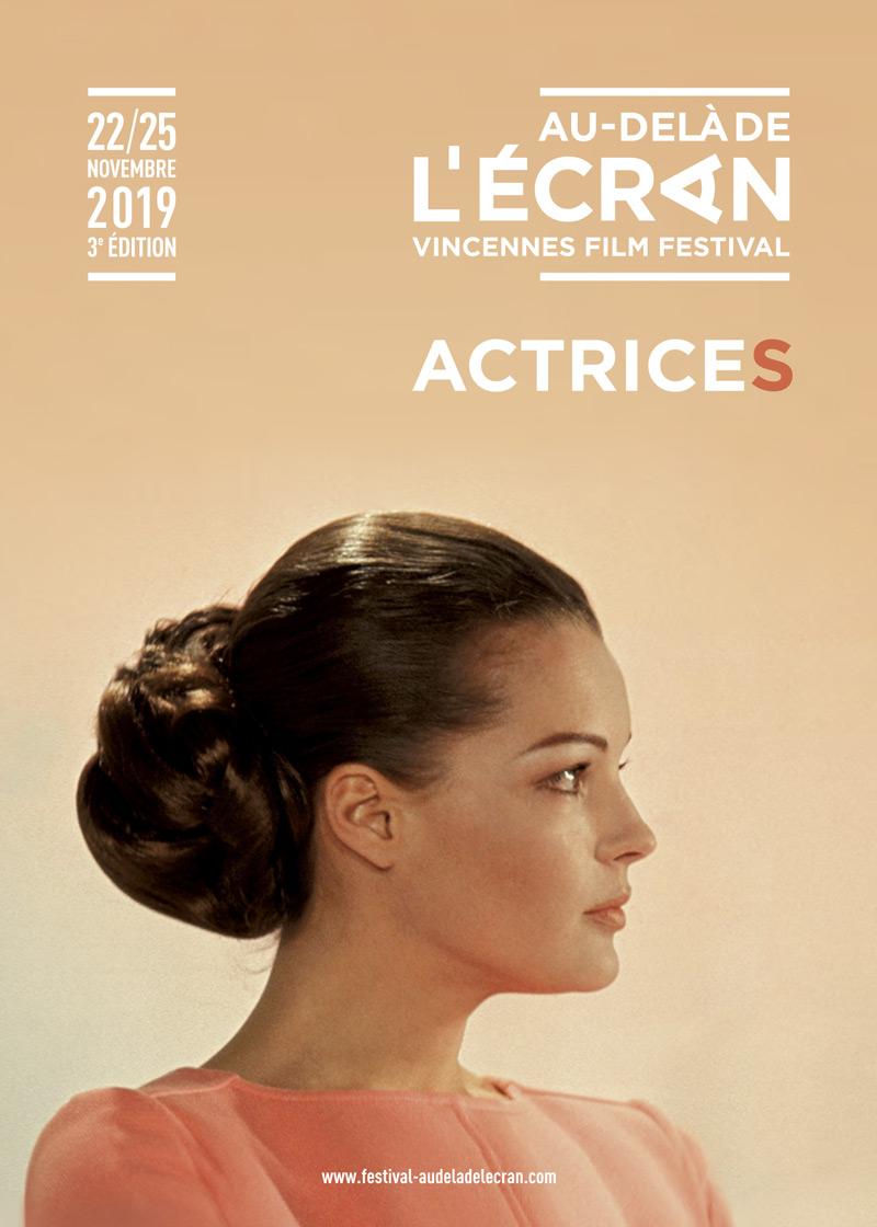Programme Festival Au-delà de l'Écran 2019